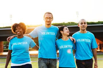 Current Volunteer Opportunities with Youth Foundation